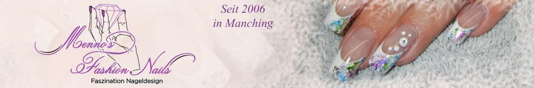 Menno's Fashion Nails